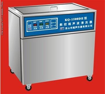 供應單槽式數控超聲波清洗器80L 1500W