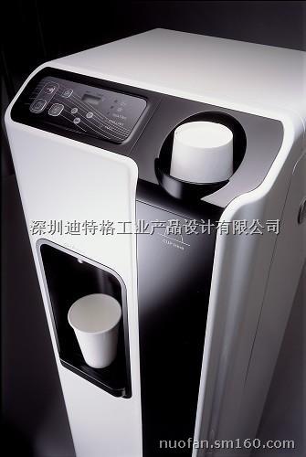 供应饮水机设计