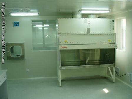 供应p2实验室,pcr实验室,无菌室设计安装