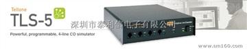 TLS-5D-01 LINE SIMULATOR