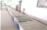 南京博萃公司專業設計制造空調摩托電動車裝配生產線