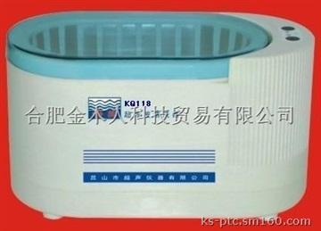 供應臺式超聲波清洗器   0.6L  70W