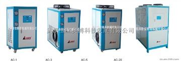 供應風冷式工業冷水機(AC系列)
