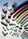 供应parker进口高压液压不锈钢管接头,油管,软
