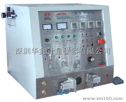 直流低电阻表,电流表,电压表,示波器,直流数字式欧姆表,直流电位差计