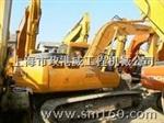 上海二手挖掘机交易市场