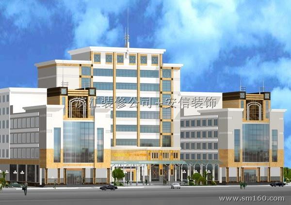装饰公司-滨江装潢公司,杭州安信装饰工程有限公司是一家专业从事住宅