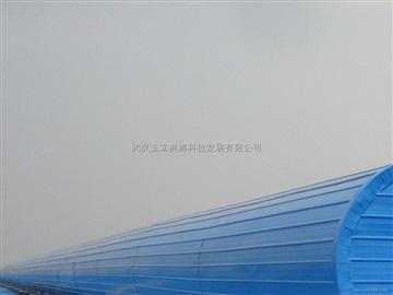 供应高容量屋脊通风器(气楼)
