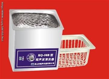 供应台式超声波清洗器  2L  50W