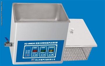 供应台式高功率数控超声波清洗器  10L  400W