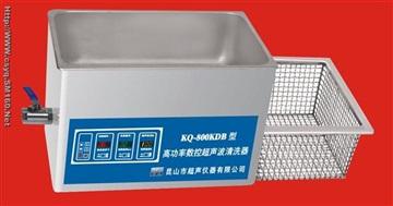 供应台式高功率数控超声波清洗器 22.5L  800W