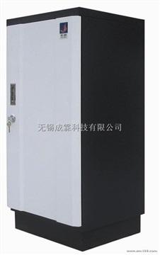 国内唯一一家生产防磁柜 -国内权威发布