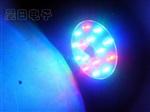 供应15LED七彩声控音乐灯/闪光装饰灯