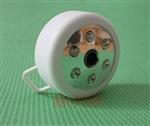 供应6LED声控感应灯/声控小夜灯