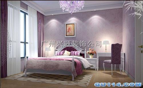 广州兴旺装饰公司.室内装修吊顶造型