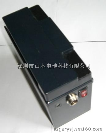 磷酸铁锂电池 24v 6ah图片