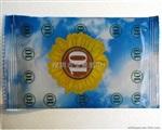 消毒湿纸巾