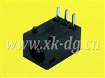 恩平DC插座/DC电源插座,插板式DC电源插座