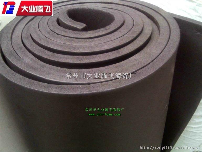 导电包装海绵与泡绵;高密度高弹力
