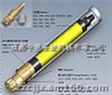 偏心扩孔套管跟进潜孔锤钻进系统