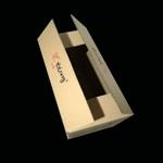 内箱材质3层加硬包装纸箱批发