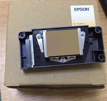 供應愛普生系列壓電寫真機噴頭
