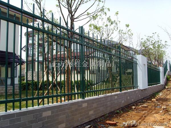 铁艺防护网,别墅栅栏,墙体围网