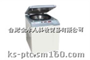 DDL-5 低速冷冻离心机