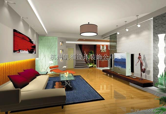杭州新房装潢设计,杭州专业新房装饰公司电话
