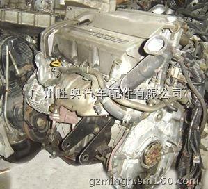 克莱斯勒漫步者汽车配件,副厂件.拆车件发动机,波箱,缸体
