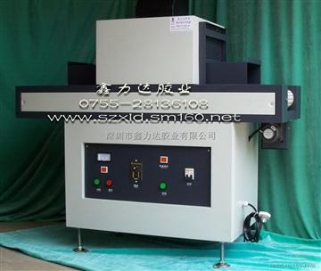TOKIA-UVA300-1-30紫外線固化隧道爐