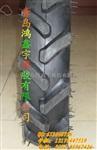 微耕车轮胎4.00-10割草机轮胎小人字轮胎