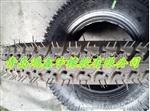 供应割草机铲车轮胎750-16水旱两用轮胎人字轮胎