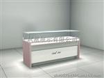 精品展示柜,精品柜臺,小飾品展架,飾品展柜