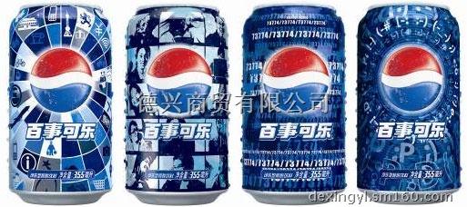 低价批发可口可乐 百事可乐