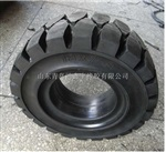 实心轮胎400-8升降机轮胎