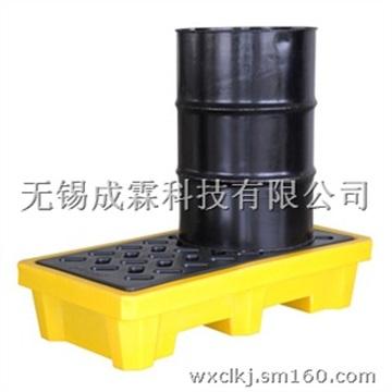 昆明防溢托盘海口油桶托盘银川防渗漏托盘防漏托盘 防盛漏托盘
