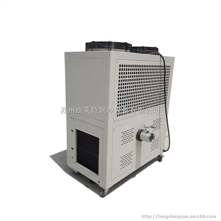 冷气机行业_冷气机组_玻璃冷气雾化