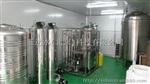GMP验证用纯化水设备,纯水机200L