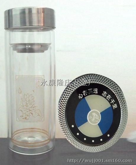玻璃包装礼盒形状圆形图案纯色贸易属性内贸适用送礼场合商务馈赠价格