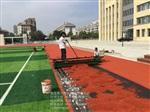 供应山东青岛环保塑胶跑道厂家 塑胶跑道铺装