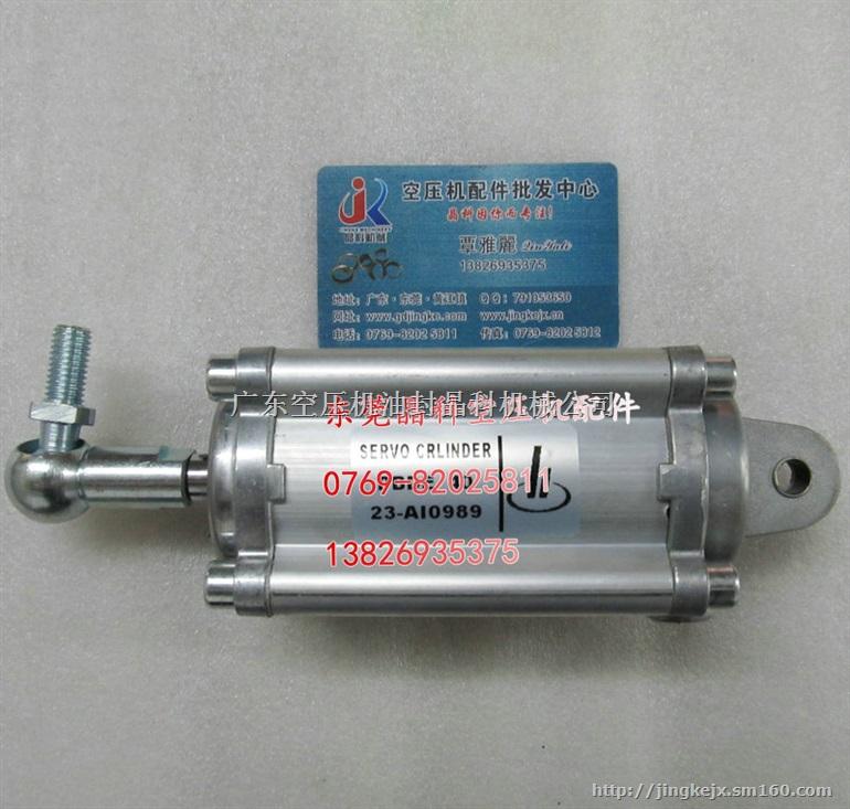 生产凌格风螺杆式压缩机气缸 弹簧活塞式图片