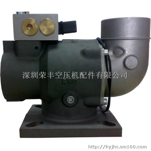 维持小孔进气,同时放空阀打开释放油气罐内压力至基本油压.图片