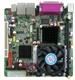 POS机 排队机 广告机主板ITX-945GT-Xeon