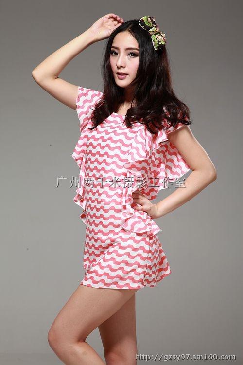 广州服装拍摄_产品拍摄_广州最潮的网络模特网店麻豆