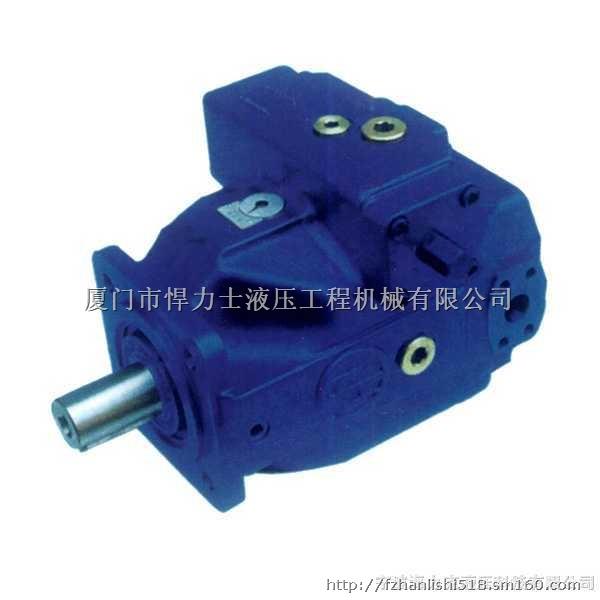 力士乐a4vso355 a4vso500液压柱塞泵图片