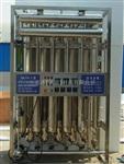 列管多效蒸馏水机,多效蒸馏水机,注射用水蒸馏水机