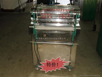 供應廠家直銷 高性價比全自動切膠機 硅膠切膠機