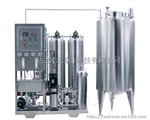 GMP认证的纯化水设备,超纯水设备,GMP认证高纯