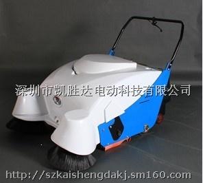 广东厂家供应双刷手推式电动扫地车ksd-s1000摆件桃木汽车挂件图片